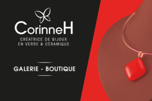 galerie boutique corinneH