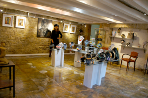 Galerie Boutique7