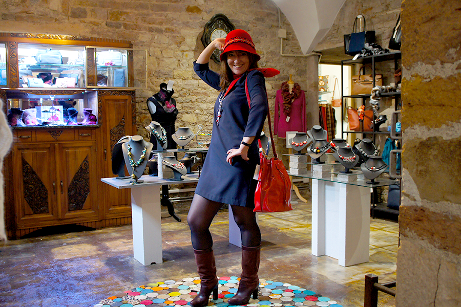 Galerie Boutique Mâcon 1