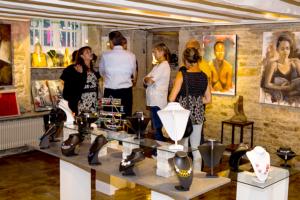 Galerie Boutique9