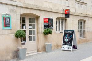 2 rue saint nizier Mâcon