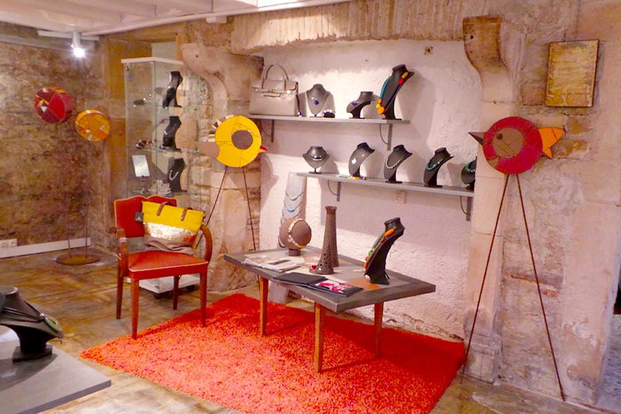Galerie Boutique8