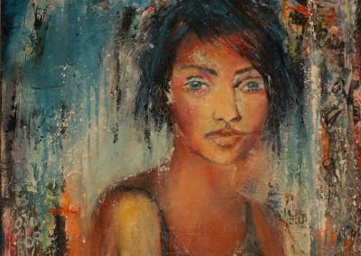 Bernadette LAUDE