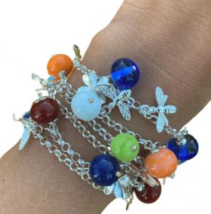 Bracelet fabriqué en France