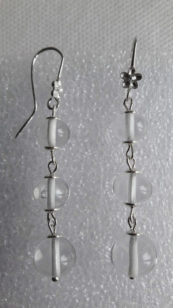 Boucles d'oreilles MIREILLE BO-0002-3