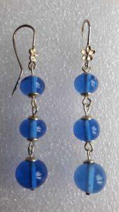 Boucles d'oreilles MIREILLE BO-0002-4