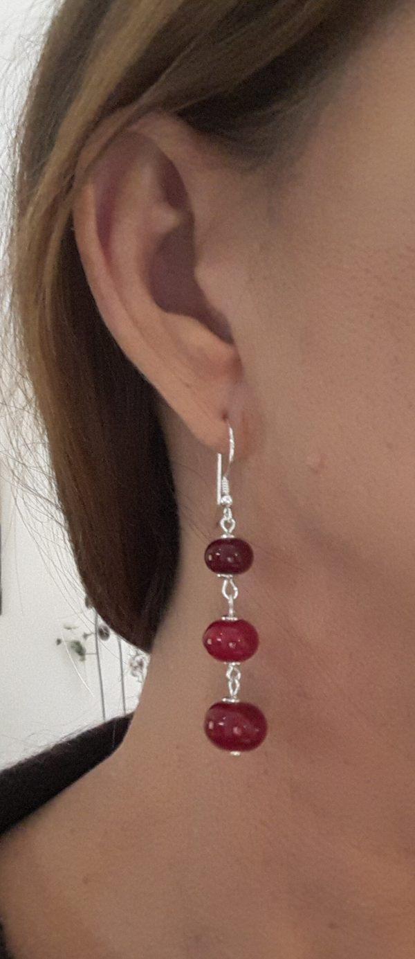 Boucles d'oreilles MIREILLE BO-0002-1