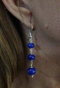 Boucles d'oreilles MIREILLE BO-0002-2