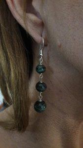 Boucles d'oreilles MIREILLE BO-0002-6