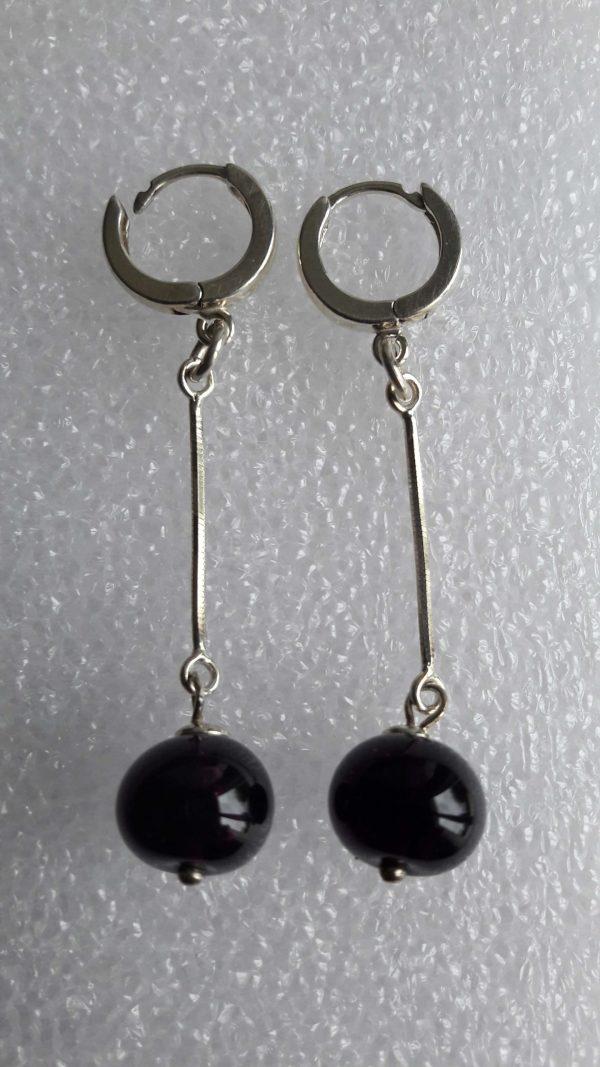 Boucles d'oreilles BERTILLE BO-0005-1