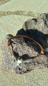 Bracelet BRELOQUE FLEUR BRA-0001-5
