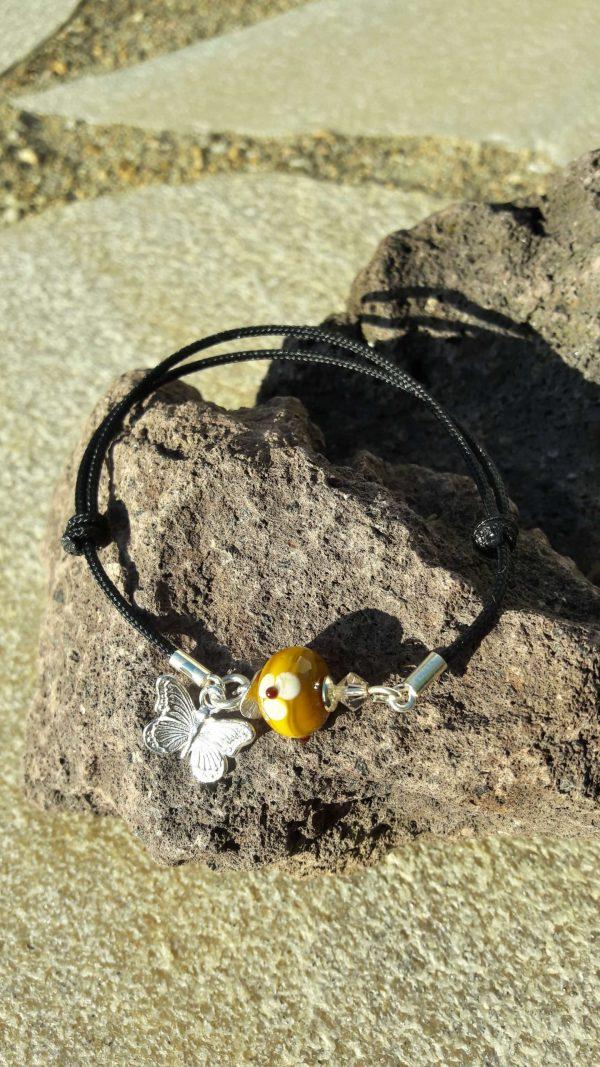 Bracelet BRELOQUE FLEUR BRA-0001-2