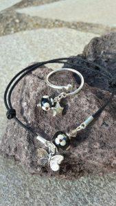 Bracelet BRELOQUE FLEUR BRA-0001-3