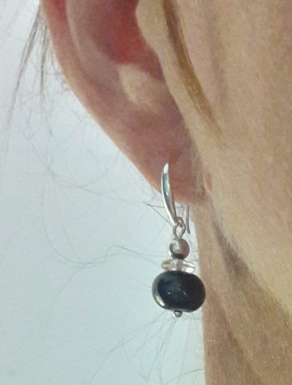 Boucles d'oreilles Cécile